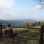 Góra Wielka Sowa 1015 m n.p.m. – Korona Gór Polski – zdobyta 20.10.2013