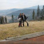 Góra Pilsko 1557 m n.p.m. – w poszukiwaniu zimy – 03.03.2014
