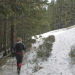 Daj odpocząć nogom… czyli moja regeneracja ciała po pieszej wyprawie