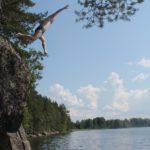 Miesiąc w Finlandii ciąg dalszy