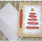 DIY – kartki okolicznościowe – Zrób to sam