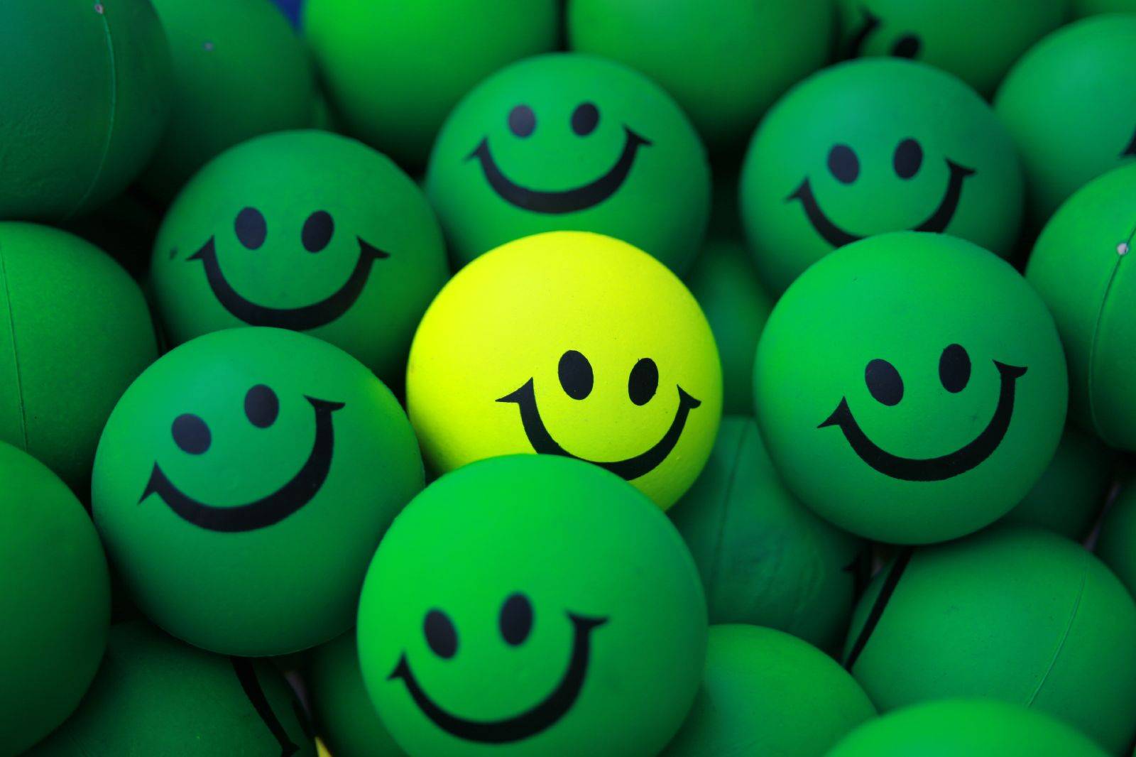 patrz ludziomw oczy i usmiechaj sie do ludzi - nasza droga do - Blysk - Malcom Gladwell