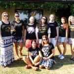 Urodzinowe spotkanie blogerek w Stanowicach