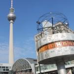 Trzeci dzień w Berlinie – nasza droga powrotna