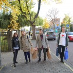 Blogerzy dla serc – drugie odwiedziny