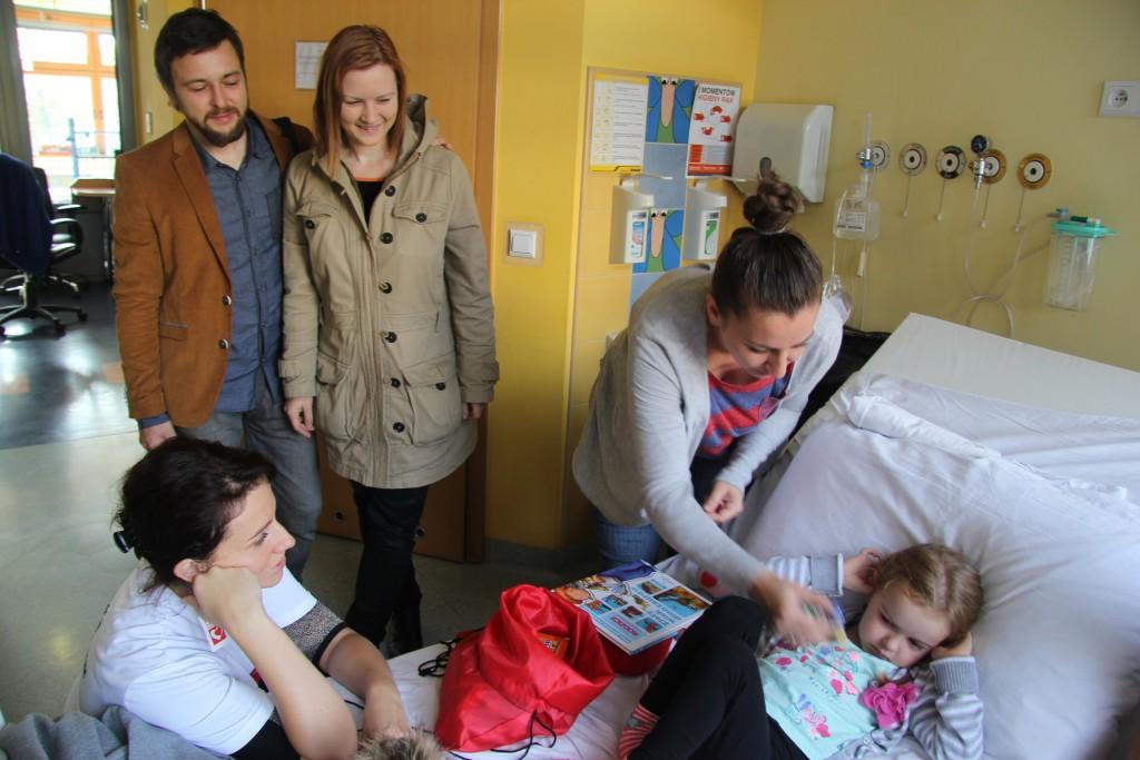 blogerzy dla serc - nasza droga do - Fundacja Śląskiego Centrum Chorób Serca w Zabrzu