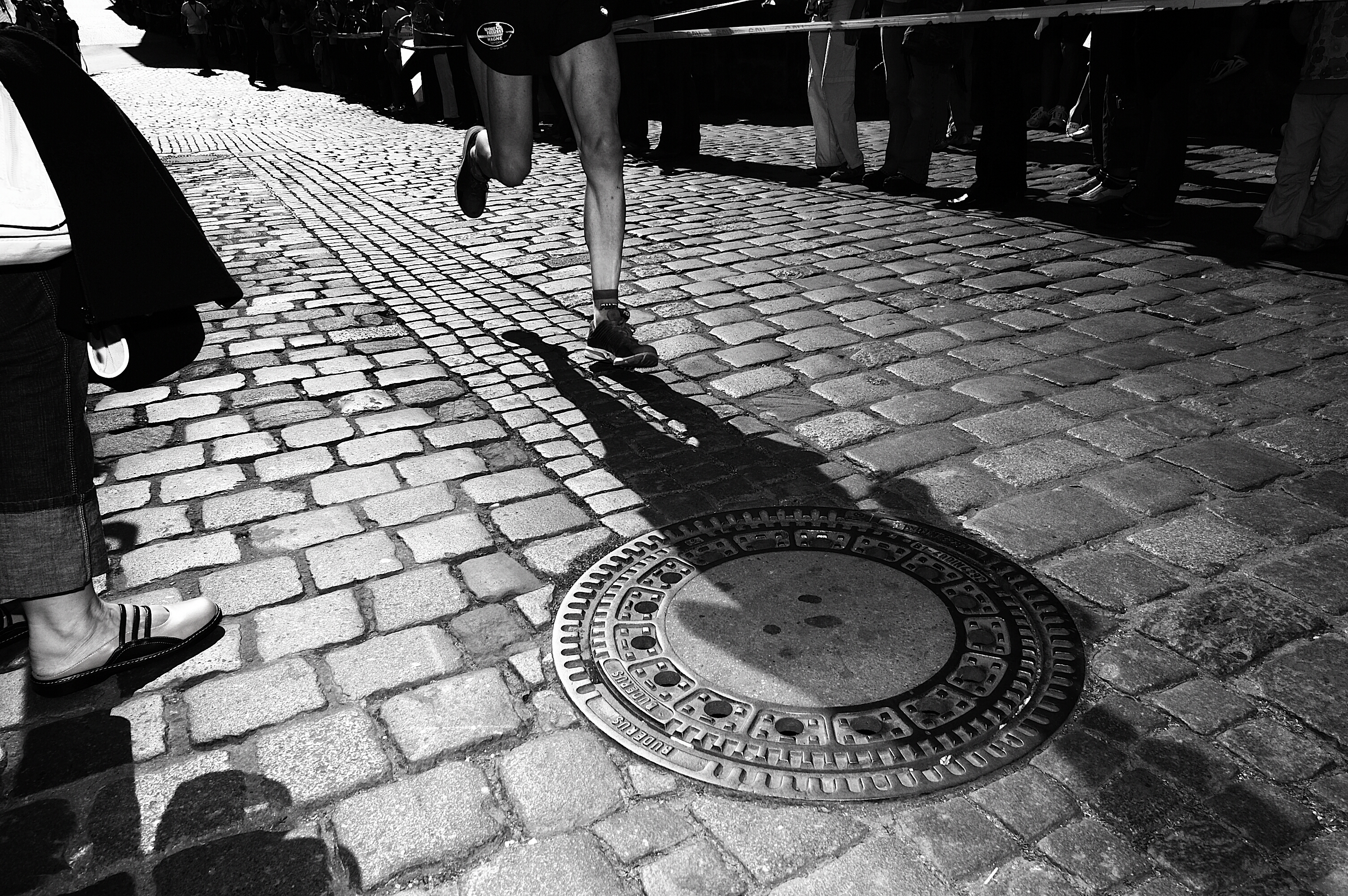 buty do biegania - nasza droga do