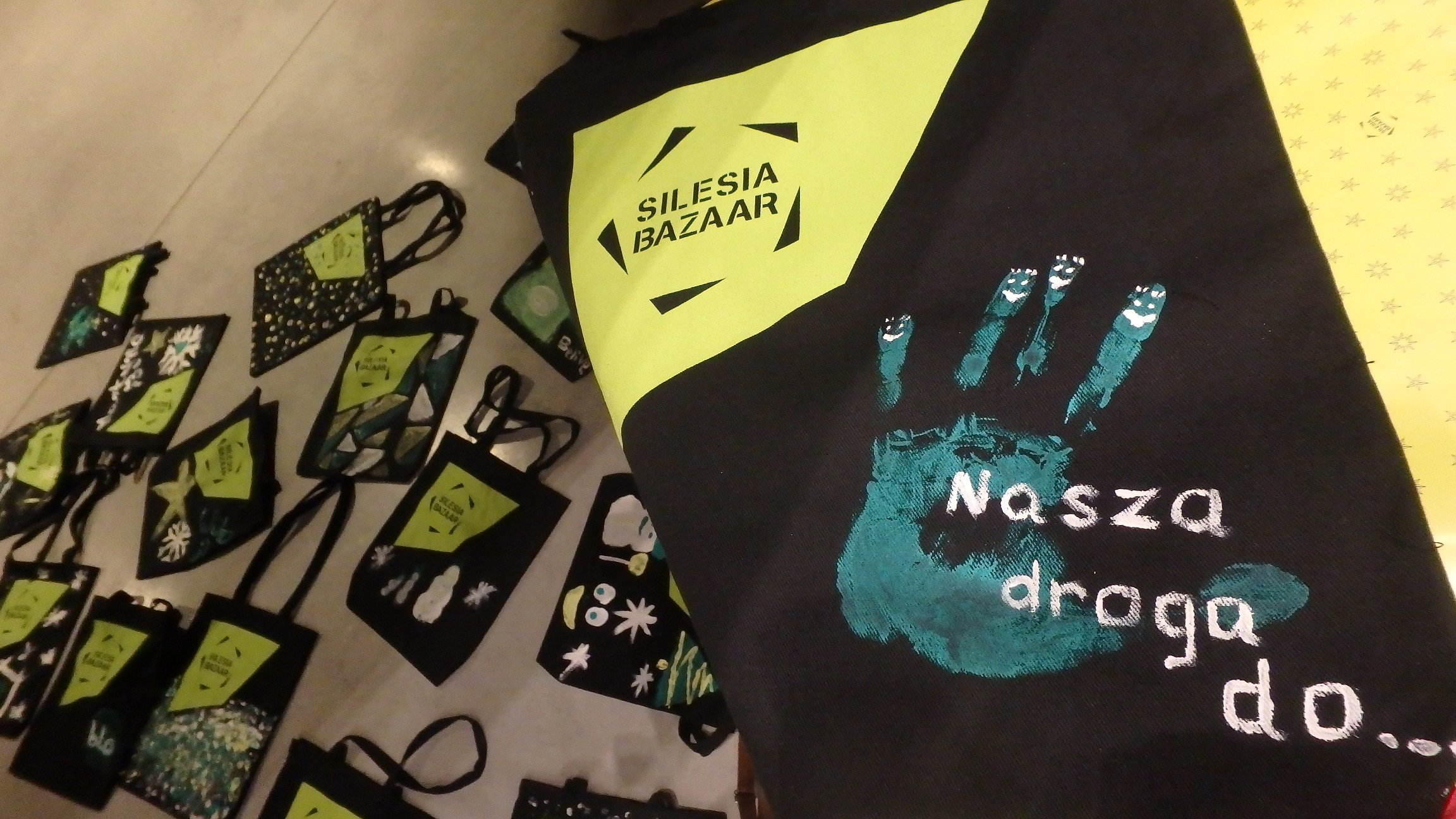 silesia bazaar - fundacja blosilesia