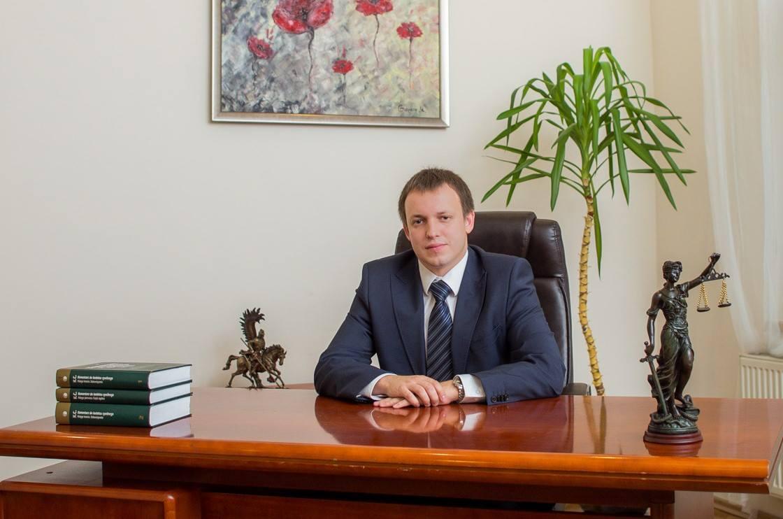 Radca Prawny Paweł Miodek