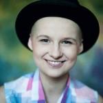 Wywiad z dziewczyną z plakatu, Kamilą Makowską