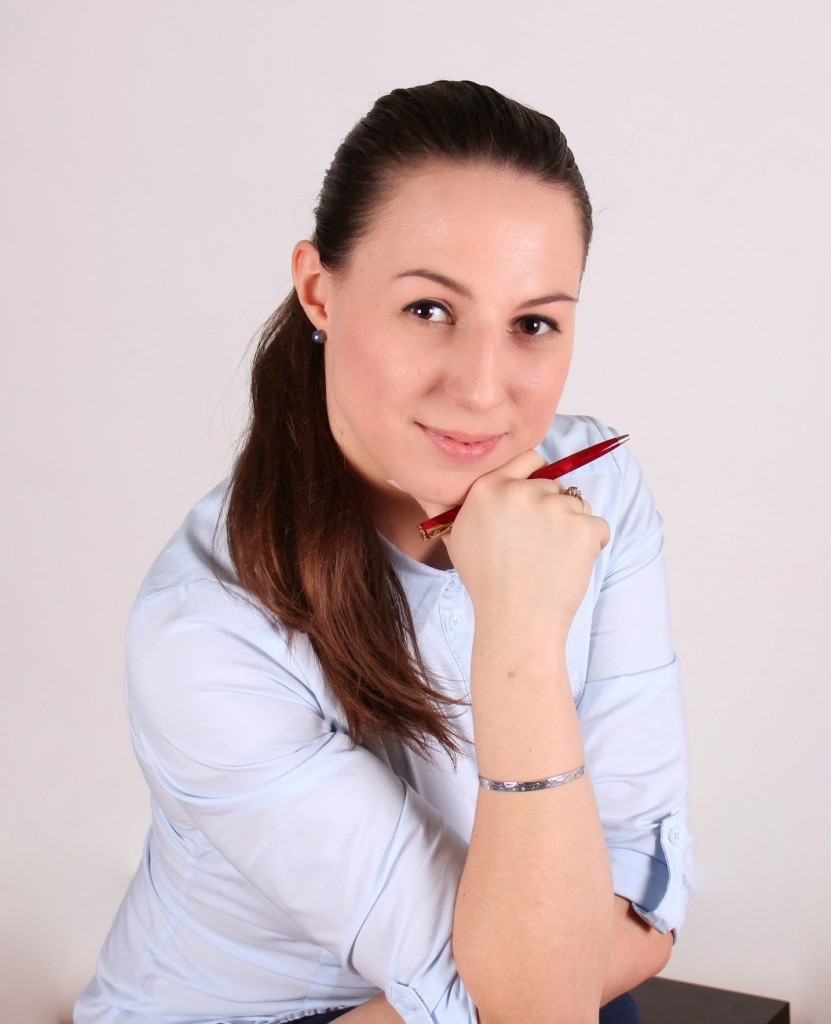 Coach - Aleksandra Sobczyk