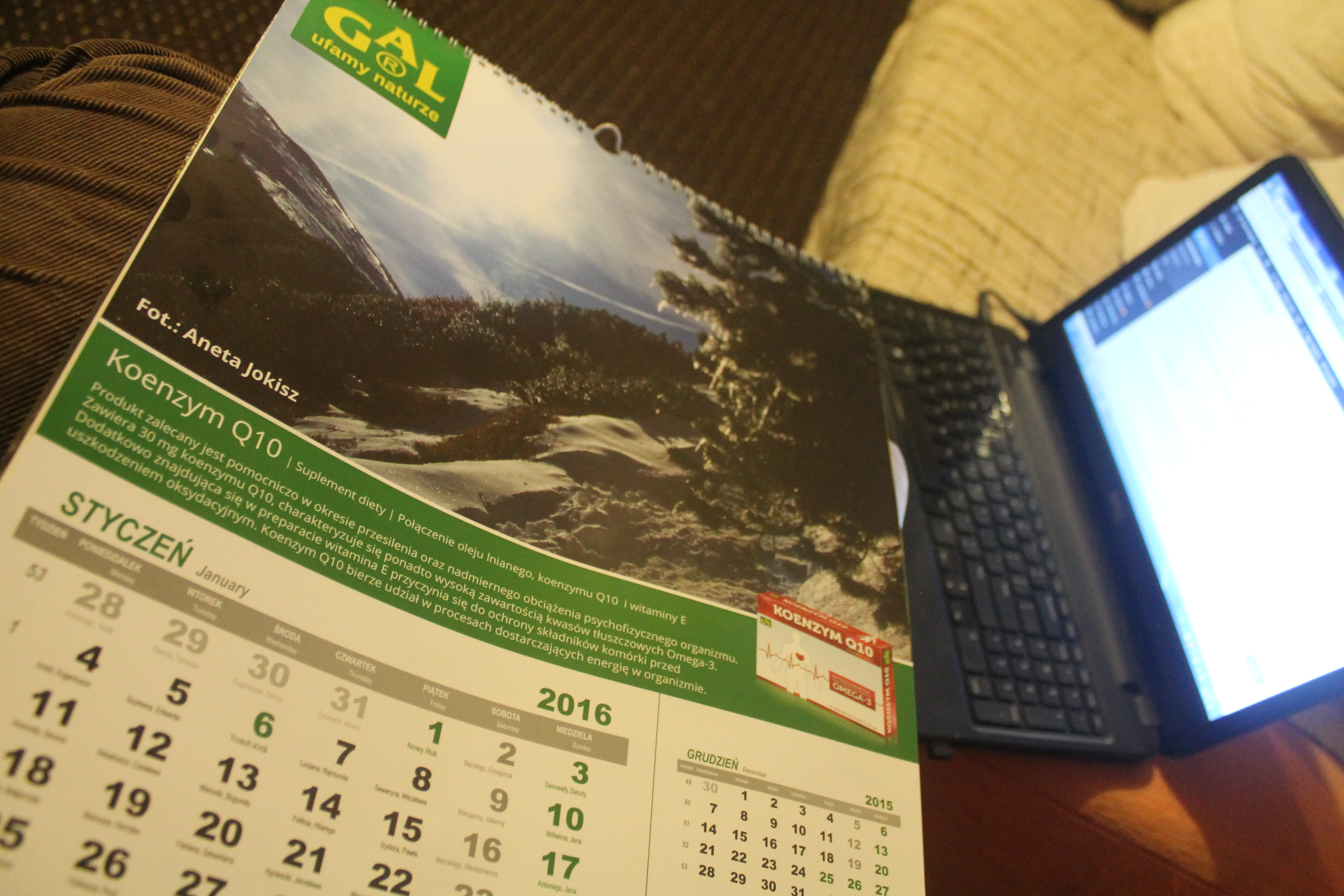 podsumowanie roku 2015 + plany na rok 2016