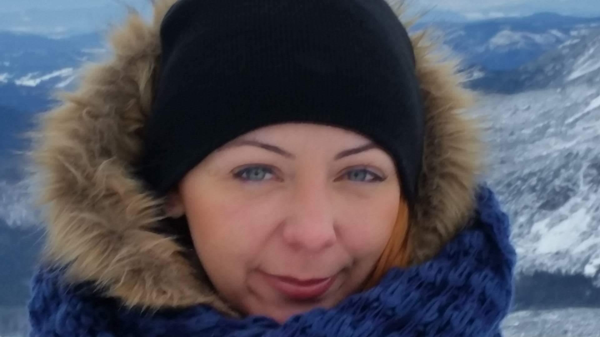 Joanna Hawryluk, Dawca Szpiku