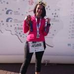 Wywiad ze zdobywcą Korony Maratonów Polskich, Karoliną Piskor, zwaną RunnerKą.