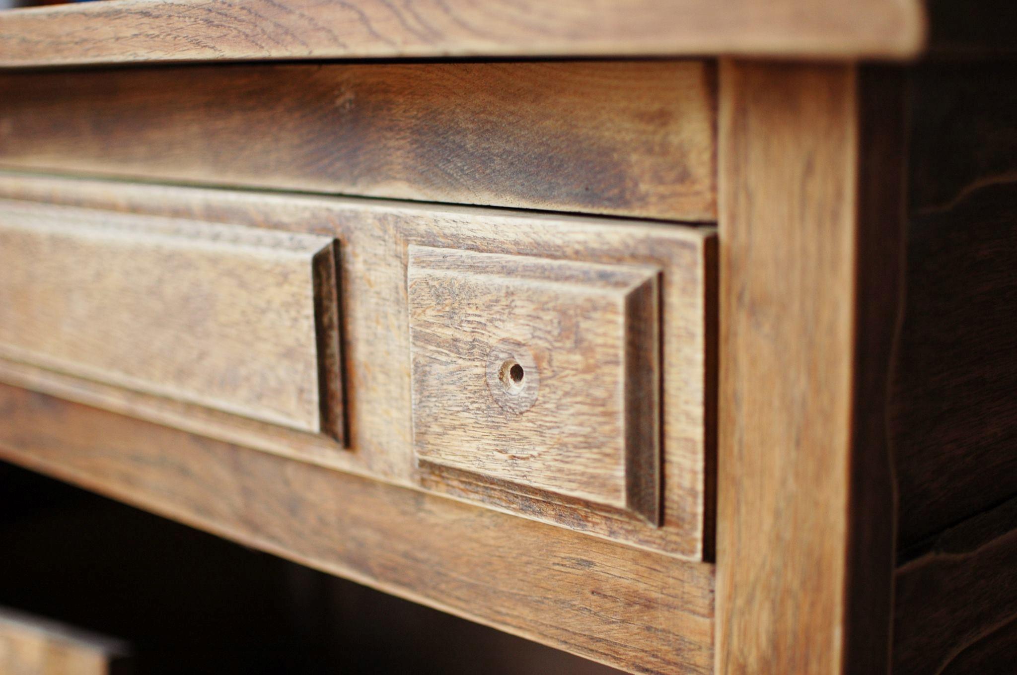 zrób to sam - renowacja drewnianej komody