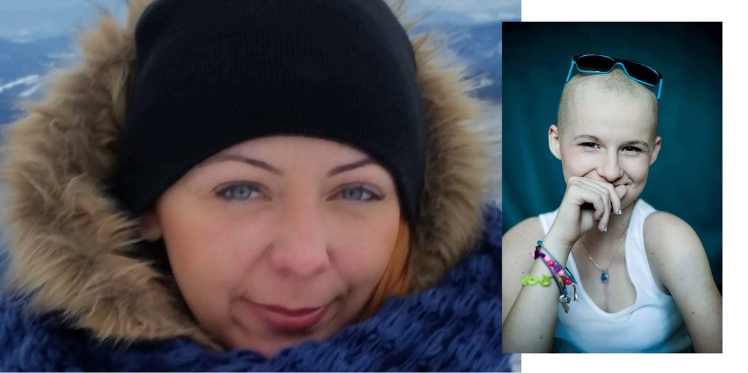 Joanna Hawryluk - Kamila Makowska - nasza droga do