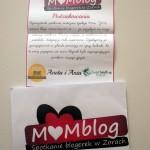 MAMblog – gifty, gifciki… + niespodzianka dla Was