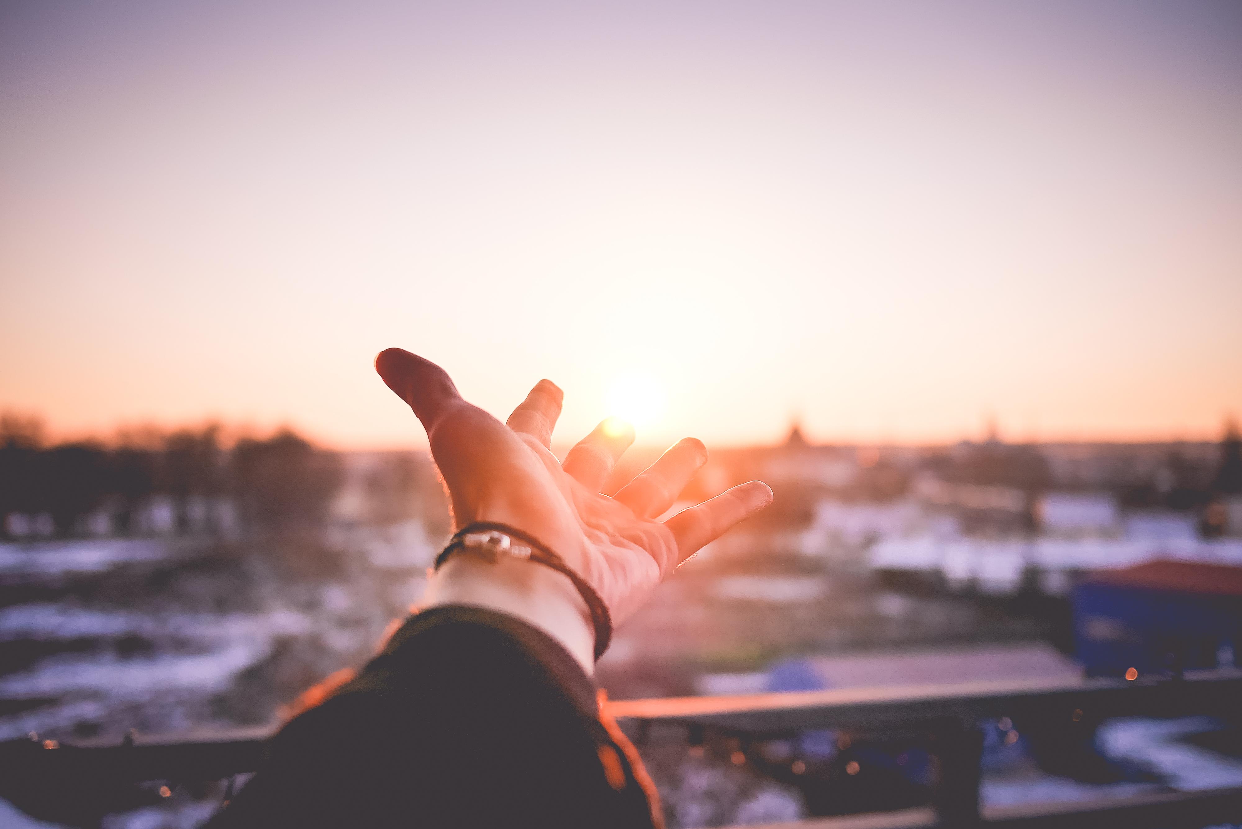 nadzieja - 17 minut - krótka historia o sile pozytywnego myślenia