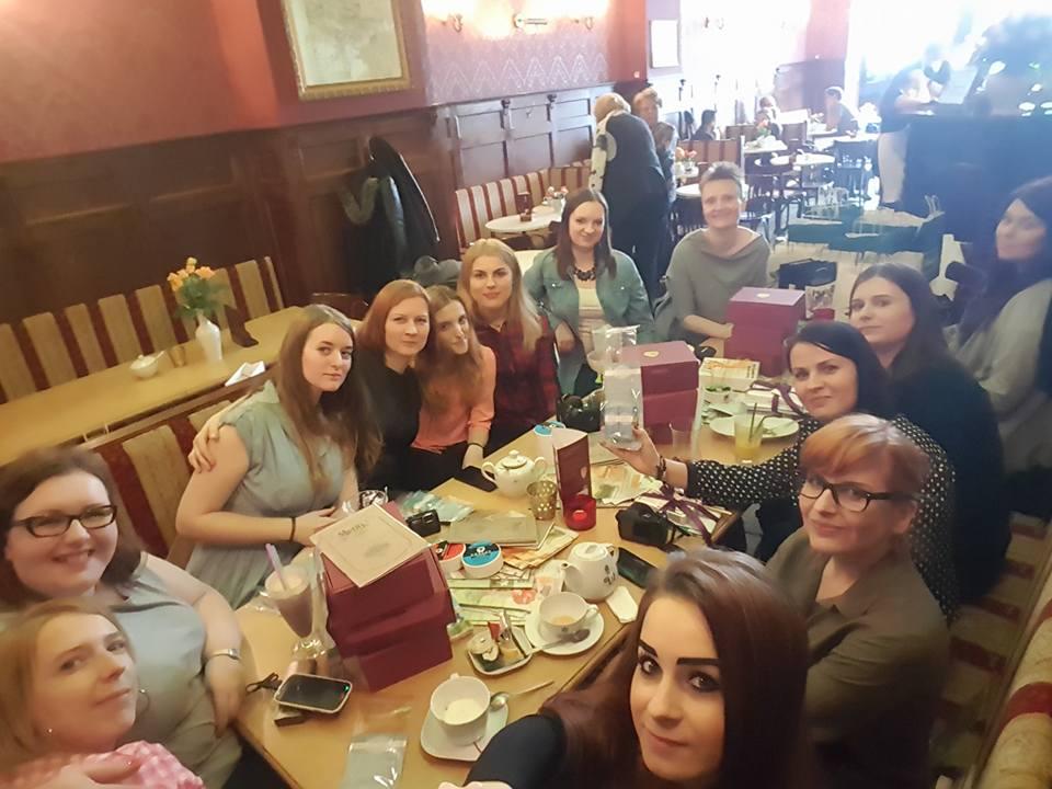 caffe kattowitz - blogerski dzień kobiet - nasza droga do