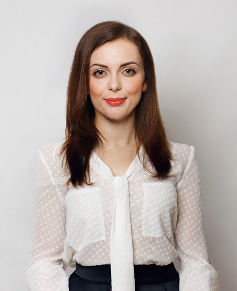 Izabela Wyrodek