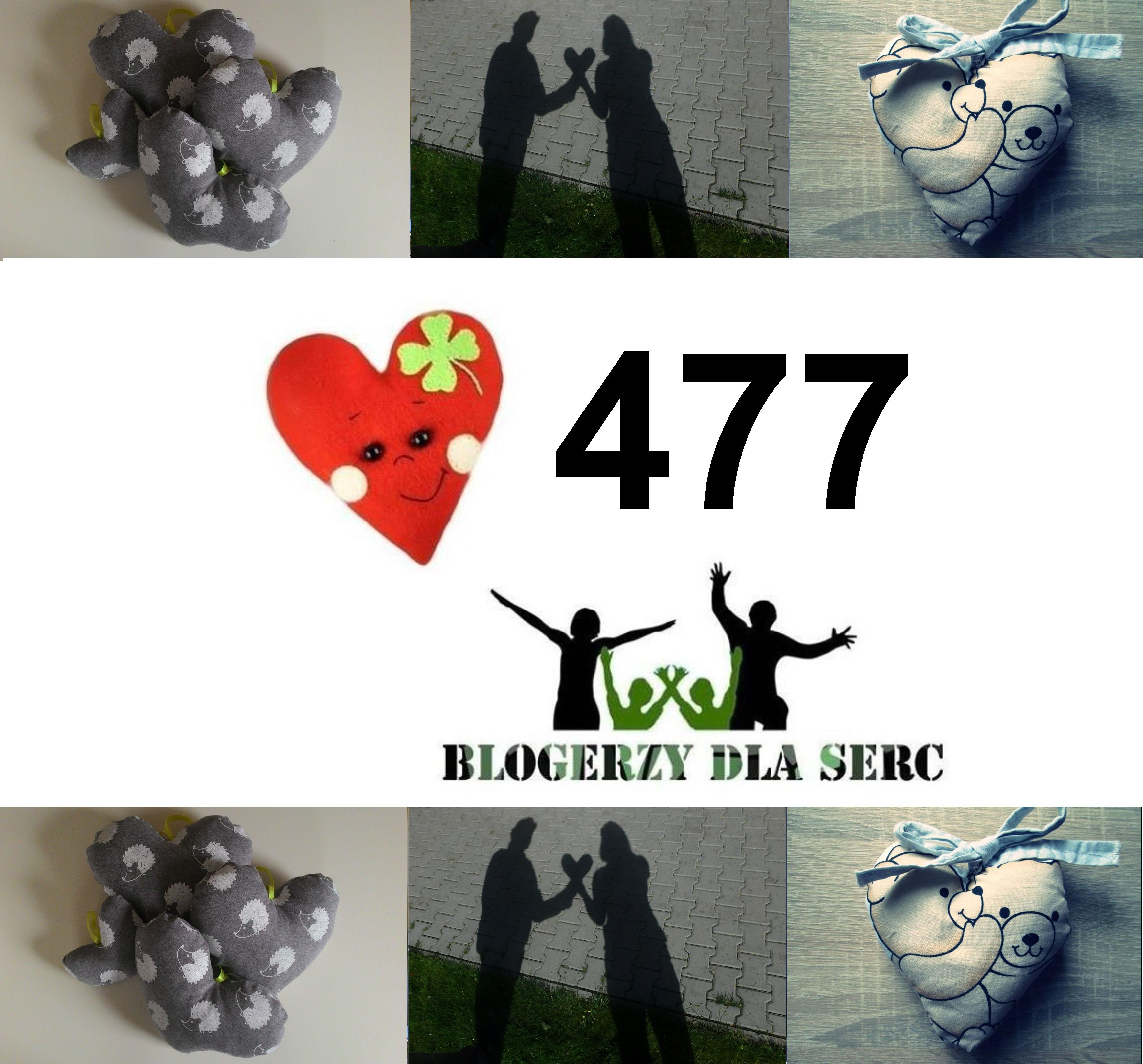 Blogerzy dla serc - nasza droga do