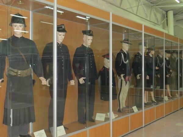 Muzeum Pożarnictwa Mysłowice
