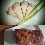 Pieczony schab na kanapki – robimy własną wędlinę