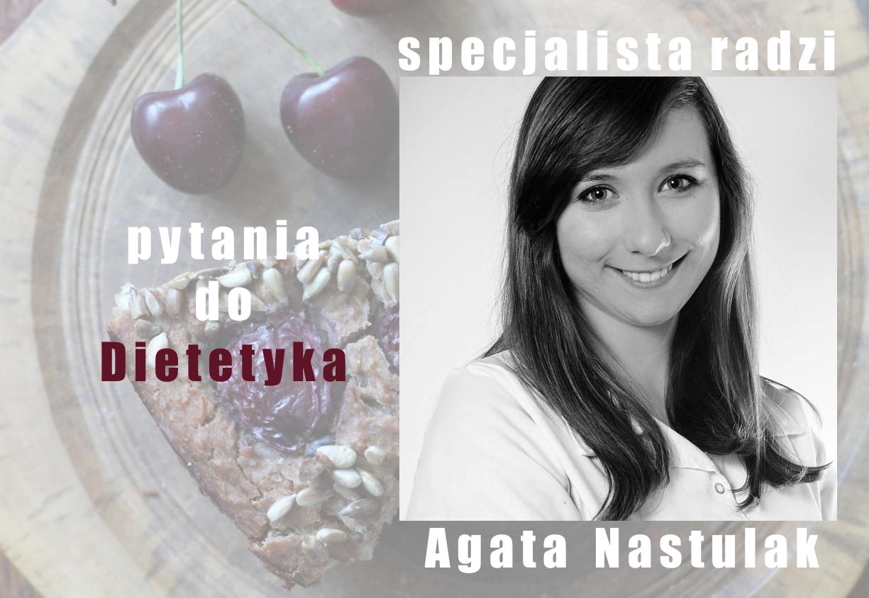 Agata Nastulak