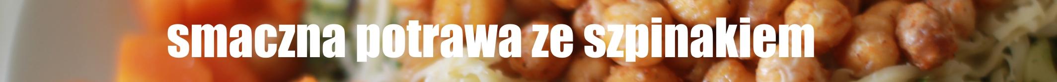 potrawa-ze-szpinakiem