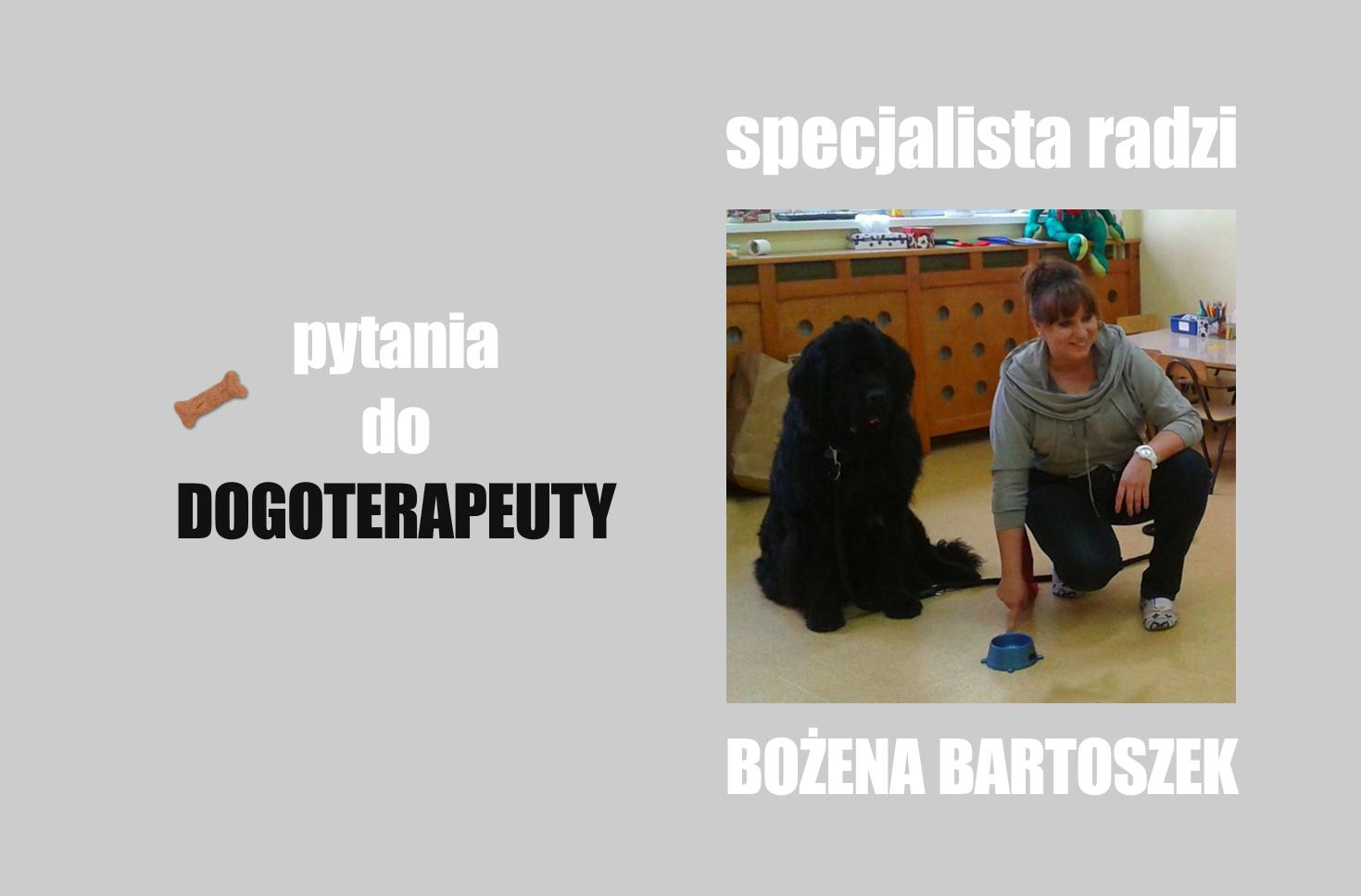 pytania-do-dogoterapeuty-bozena-bartoszek