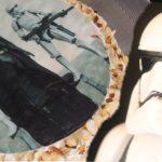 Tort Star Wars bez cukru!!!