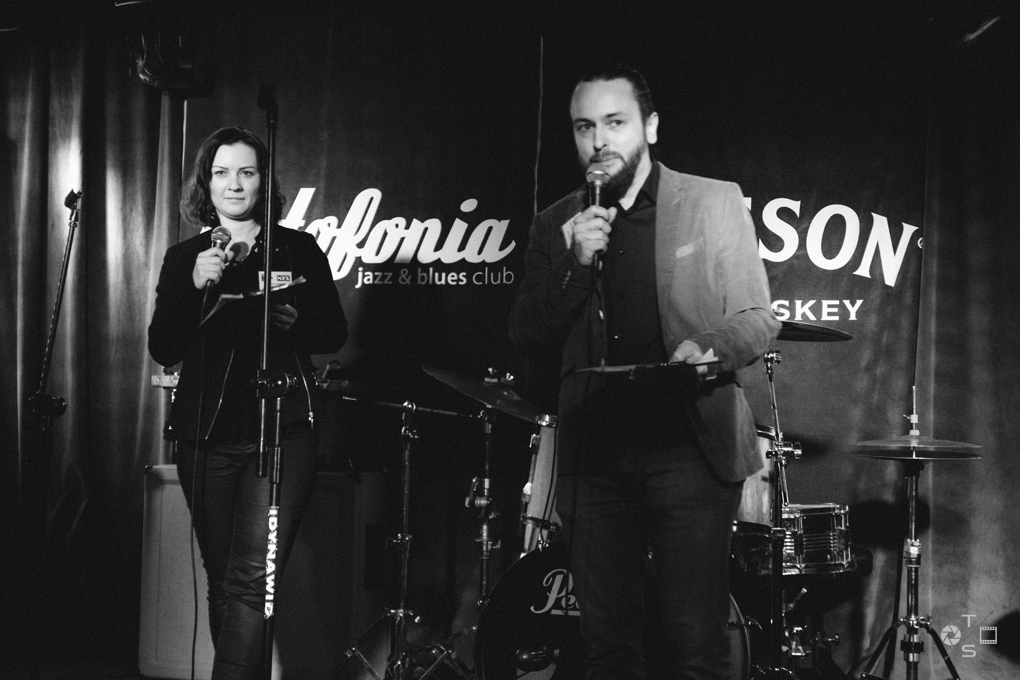 Aneta i Krzysztof Jokisz projekt progresja decyzja