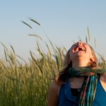 Jestem znana z tego, że się dużo śmieję, a mam krzywy zgryz!