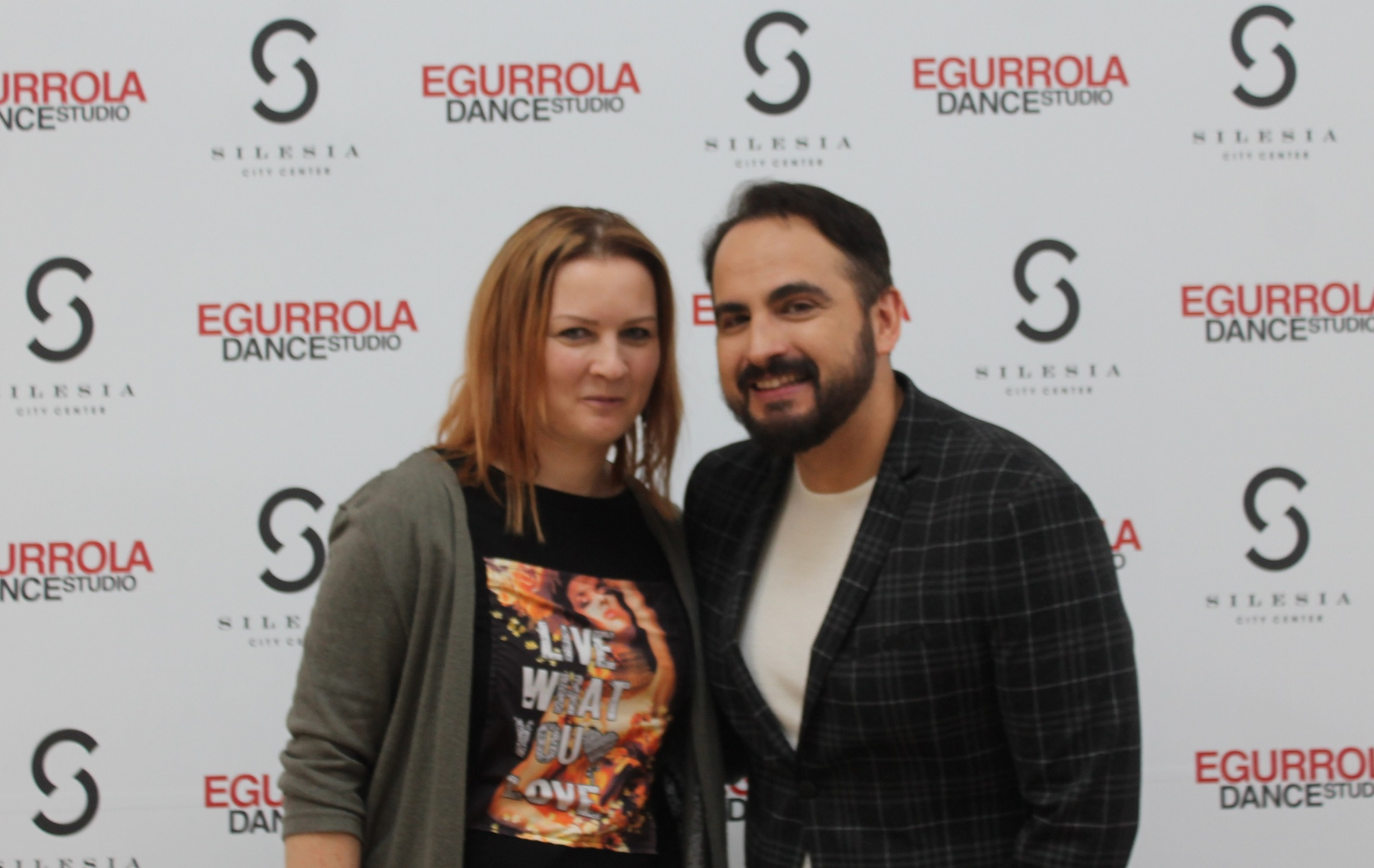 wywiad z Agustinem Egurrolą