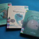 Nauka czytania dzieci w domu. Historie spod podłogi.