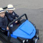 Nasze sposoby na chorobę lokomocyjną u dziecka