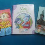 Książki dla dzieci od Wydawnictwa Skrzat