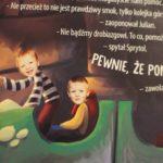 Jestem w bajce – książka dla dzieci z Twoimi dziećmi