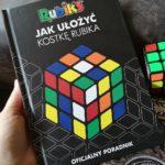 Kostka Rubika dobra na stres