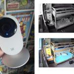 Test kameryYI Home Camera