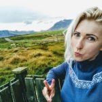 Wywiad z Martą Pardyak, o wychodzeniu ze strefy komfortu