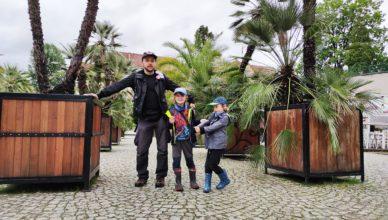 Kudowa Zdrój z dziećmi